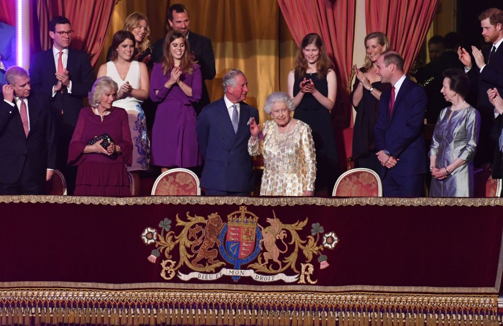 The Real Reason Kate Middleton Was Not at the Queen\u0027s 92nd Birthday Party