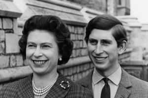 We Can't Help but Feel Sad as the Queen Endorses Prince Charles to Succeed Her as King