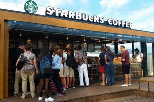 The 7 Things We Know About Starbucks' Most Secretive Store