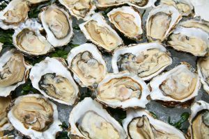 There Are Flesh-Eating Bacteria Lurking in Bad Oysters — And They Could Kill You