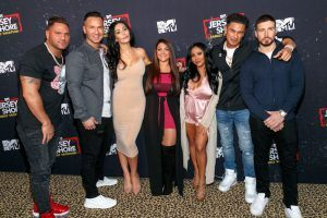 'Jersey Shore Family Vacation': How Much Each Cast Member Has Made and Who's Worth the Most