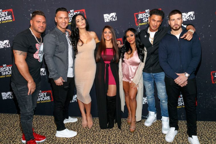 Jersey Shore Family Vacation': How Much Each Cast Member Has