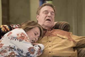 Fans Didn't Like This Controversial 'Roseanne' Joke