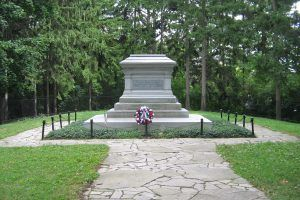 This is the No. 1 State With the Most Presidential Burials