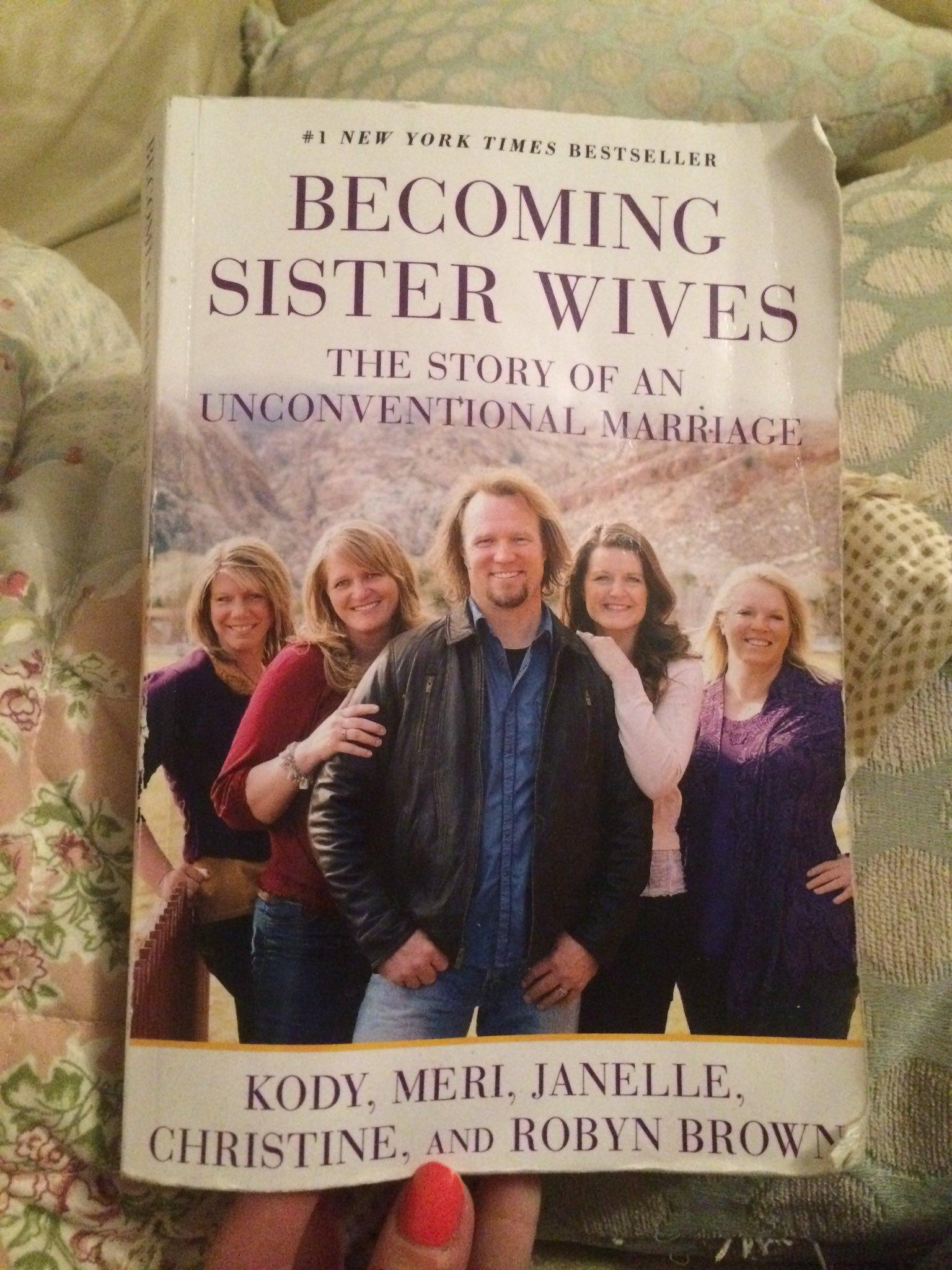 Sister wives book
