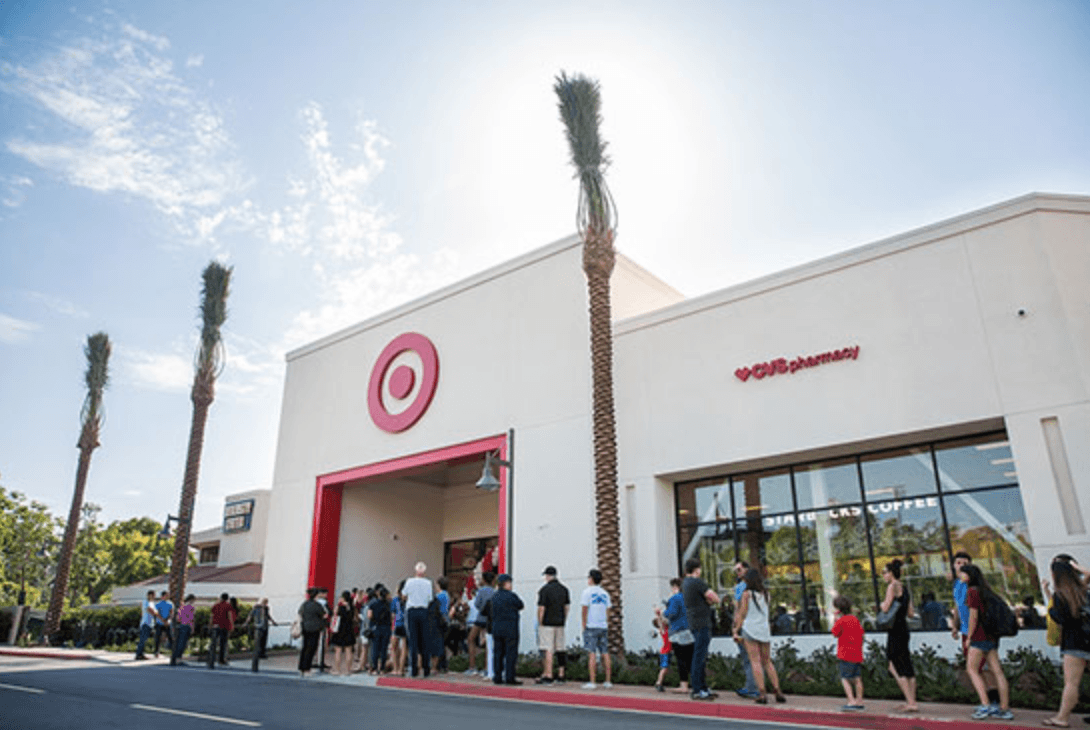 Target's CSI Labs and Other Insider Secrets Target Employees