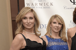Ramona Singer and Sonja Morgan From 'The Real Housewives of New York City' Officially Hate Each Other — Here's Why