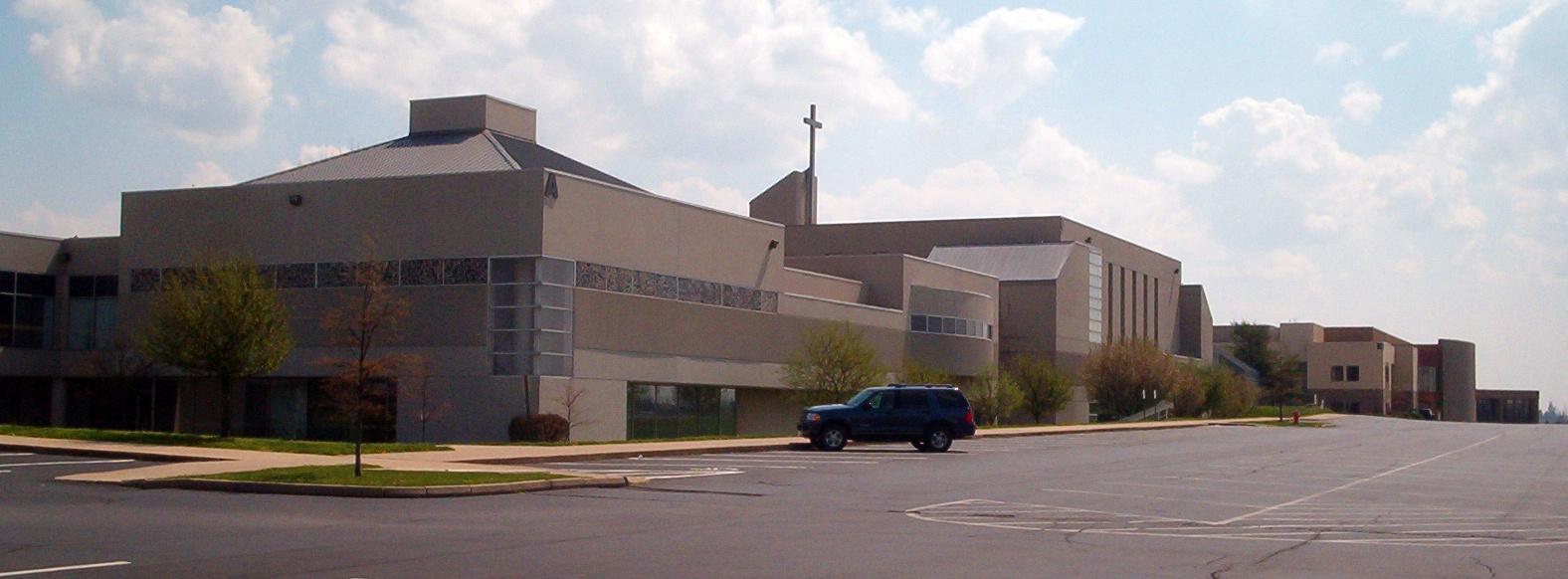 Southland Christian Church