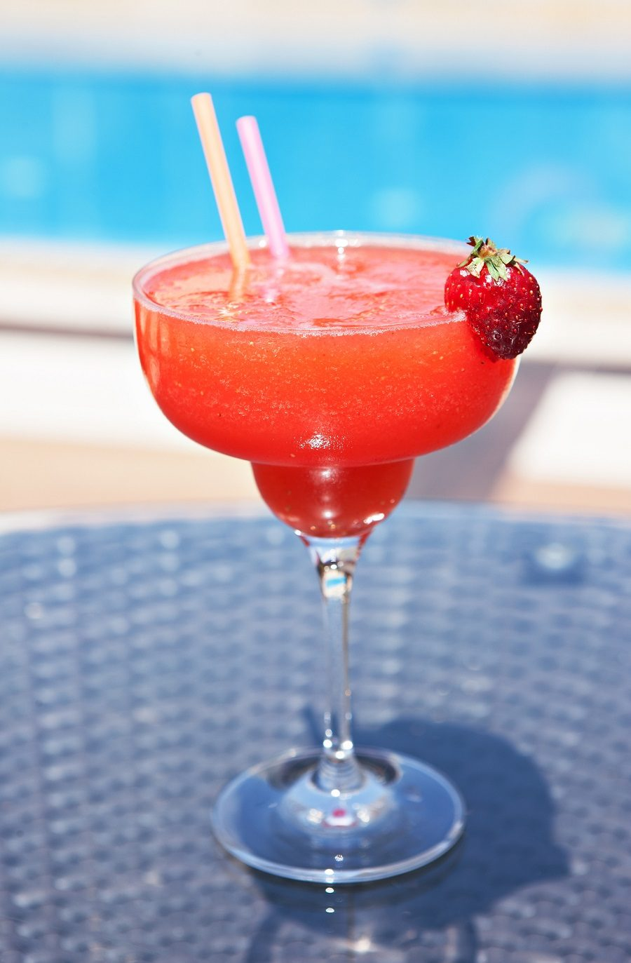 daquiri strawberry