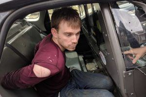 Waffle House Massacre and the 7 Things We Know About Travis Reinking