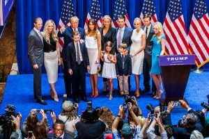 The Youngest Kids to Ever Live at the White House (and Where Barron Trump Falls on the List)