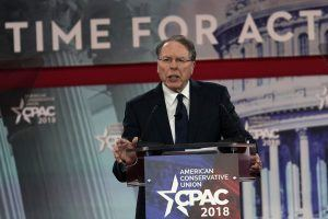 NRA: 15 Revealing Quotes on Gun Control