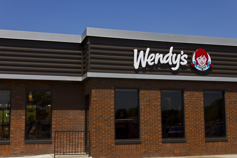 Wendys outlet