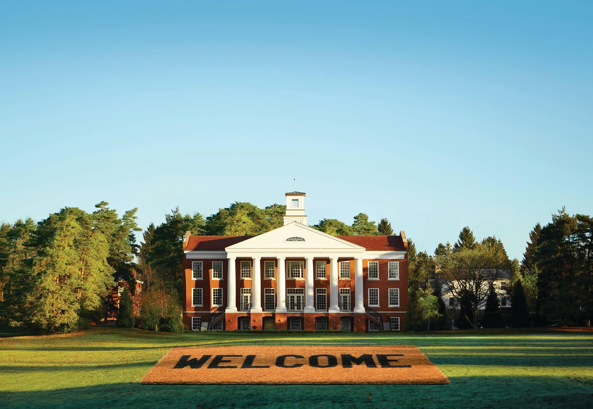 Western Reserve Academy