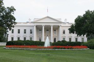 The White House by the Numbers: An Inside Look at Donald Trump's Home in Washington