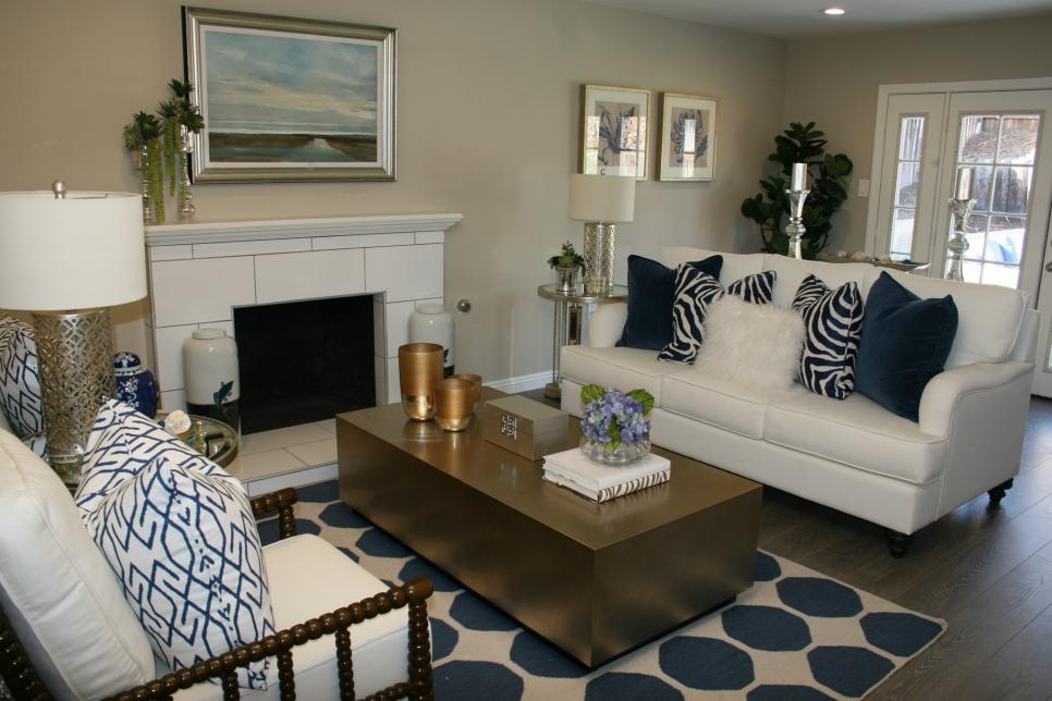 White couches flip or flop