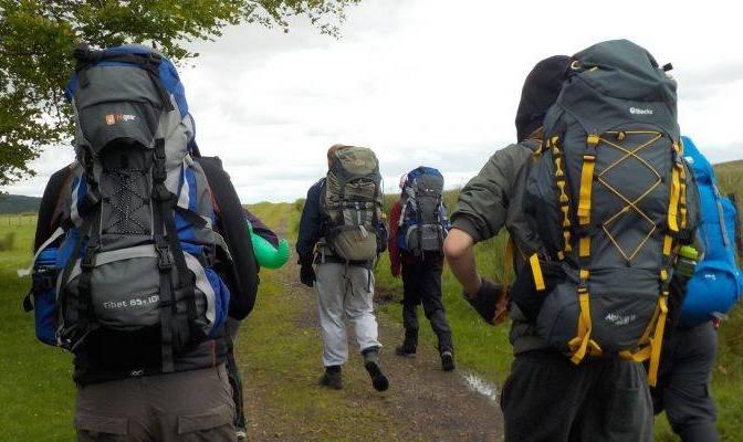 Wilderness Foundation UK