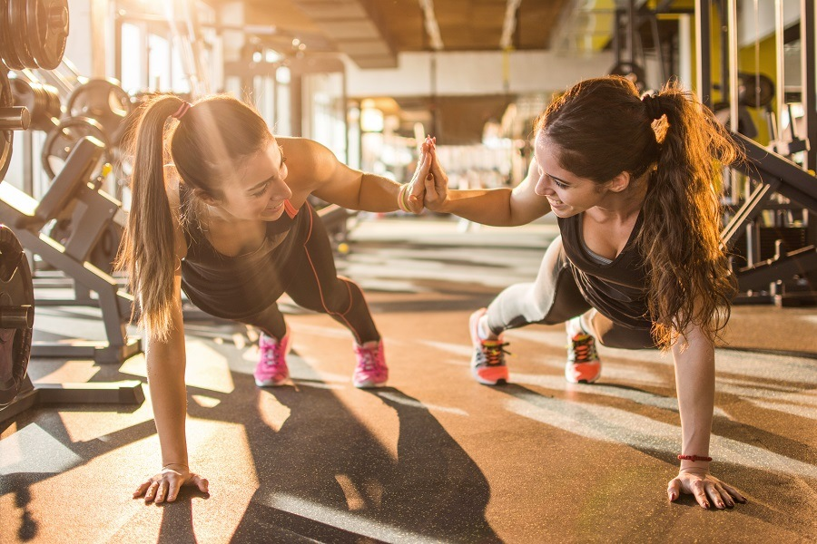 Here's What Happens to Your Body During and After a HIIT Workout