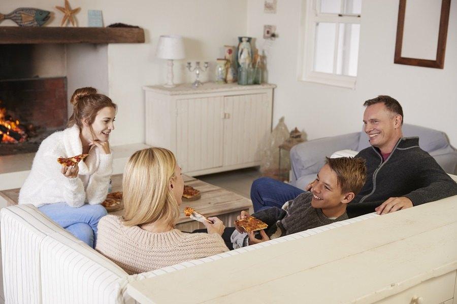 Family indoor