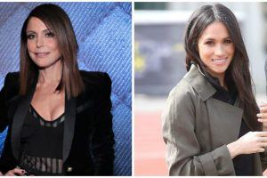 Bethenny Frankel and Meghan Markle Have 2 Big Things In Common