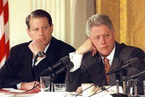 American Presidents and Vice Presidents Who Hated Each Other