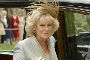 Did Camilla Parker Bowles Go to College?
