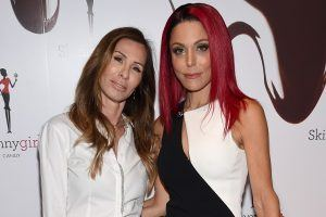 This May Be the Real Reason Bethenny Frankel Dissed Carole Radziwill's Career and Called Her Boyfriend Behind Her Back