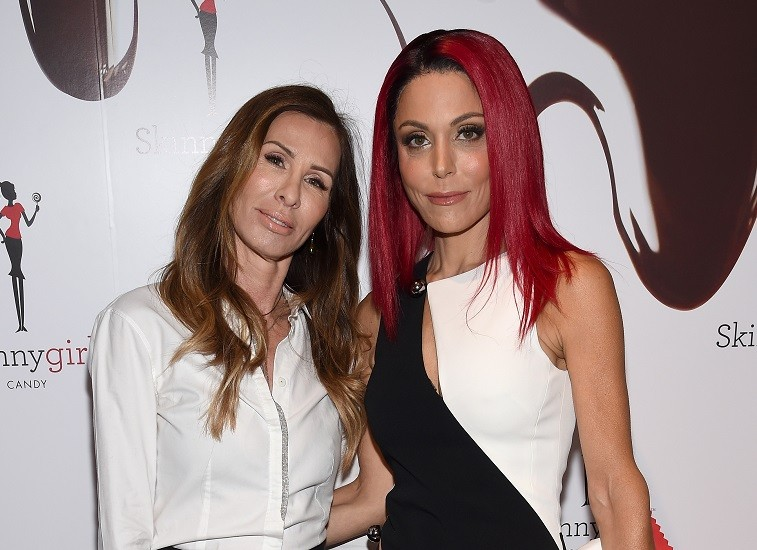 Carole Radziwill attends as Bethenny Frankel launches Skinnygirl Candy at Dylan's Candy Bar Union Square on January 26, 2016 in New York City.