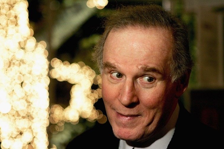 Actor Charles Grodin attends the Primary Stages Gala benefit dinner honoring Tony Award winning director/choreographer Susan Stroman at Tavern on the Green November 7, 2005 in New York City.