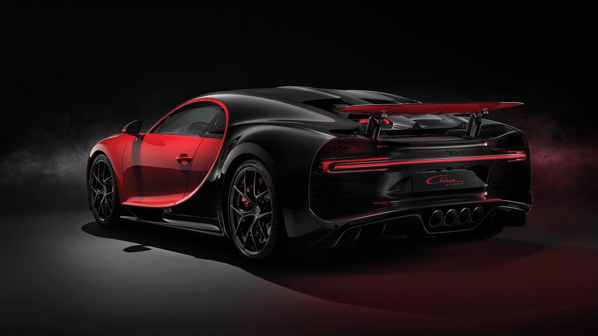 chiron sport back