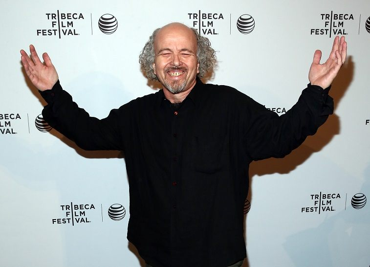 "Actor Clint Howard attends the ""Intramural"" Premiere during the 2014 Tribeca Film Festival at AMC Loews Village 7 on April 21, 2014 in New York City."