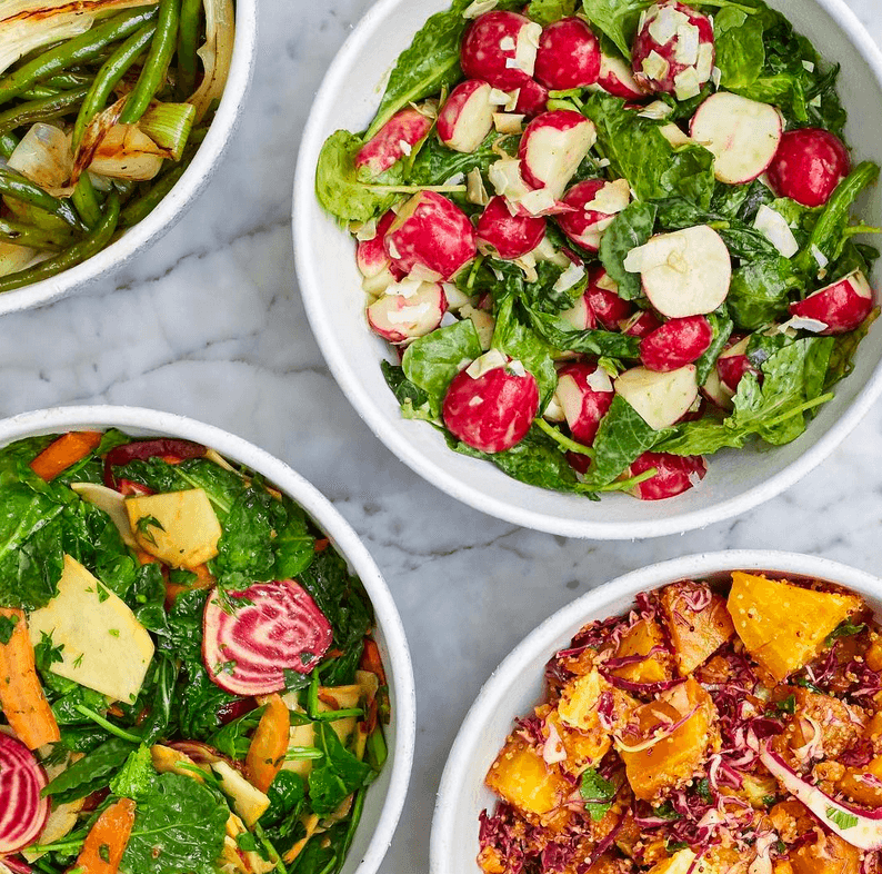 Lyfe Kitchen Palo Alto Ca: This New Healthy Fast Food Chain Is 'Top Chef'-Approved