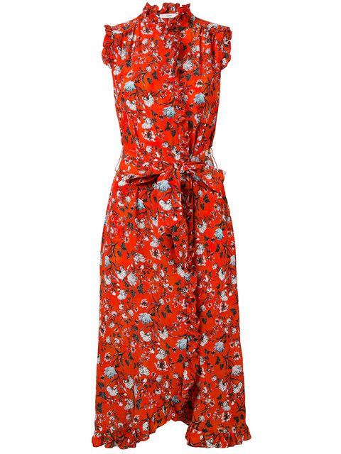 Erdem Sebla dress