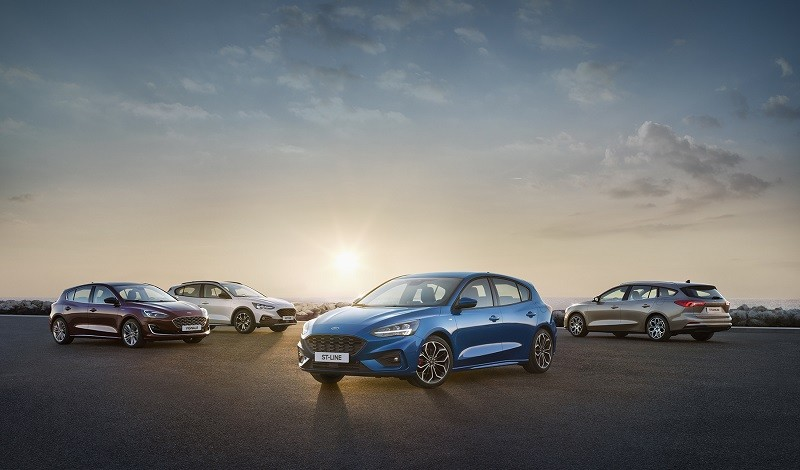 Ford today (April 10 2018) introduces the all-new Focus car for global customers, featuring the latest advanced and affordable technology with more comfort and space and a better fun-to-drive experience.