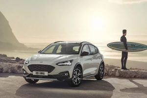 Everything You Need to Know About the New Ford Focus