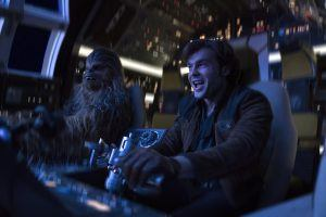 'Solo: A Star Wars Story' May Unexpectedly Reintroduce These Characters