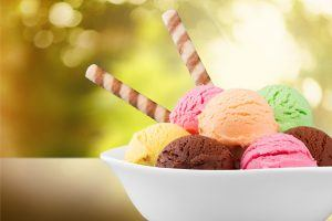 Here's the 1 Ice Cream Flavor That People Love Most in Your State