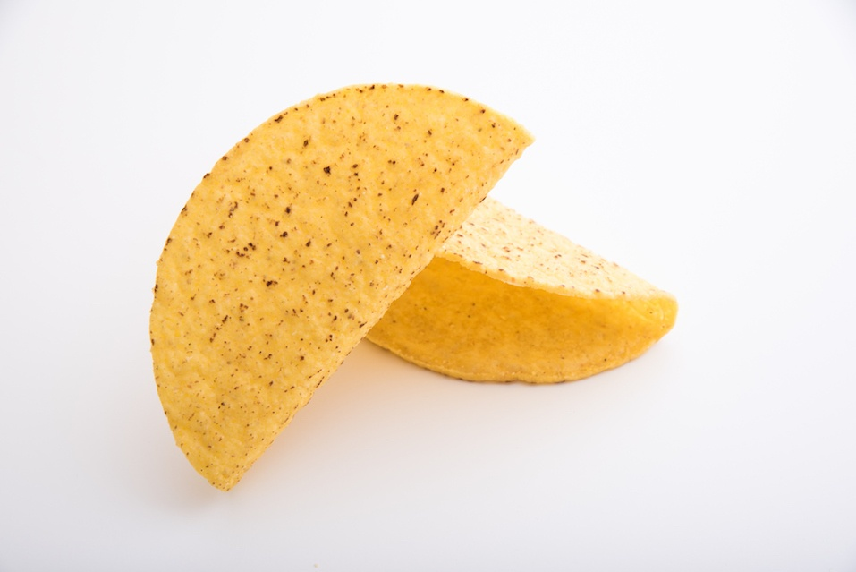 Tacos hard shell