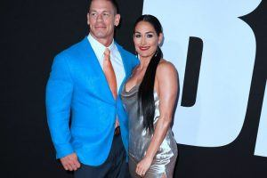 John Cena's Surprising Vow to Nikki Bella May Suggest They're Ready for a Baby