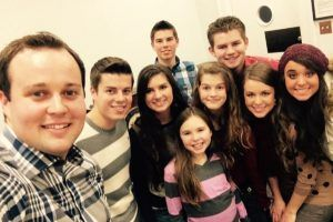 How Old Are All the Duggar Children? These Are Their Ages and Birth Dates