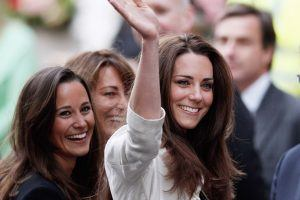 Kate and Pippa Middleton's Favorite Maternity Brands