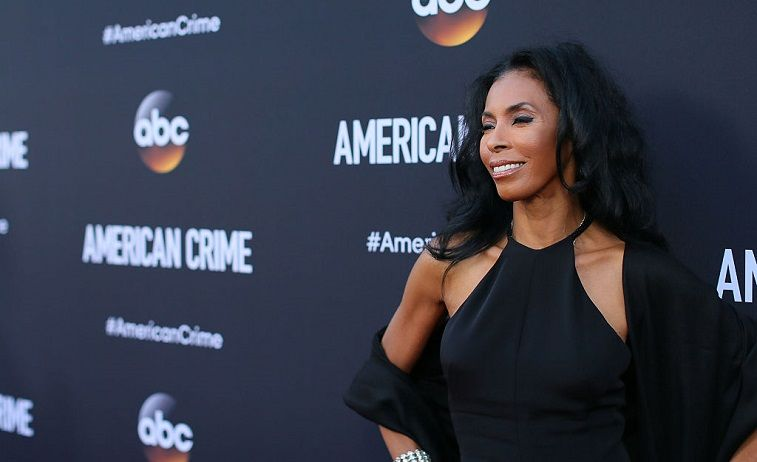 Actress Khandi Alexander attends the premiere of ABC's 'American Crime' held at the Ace Hotel on February 28, 2015 in Los Angeles, California.