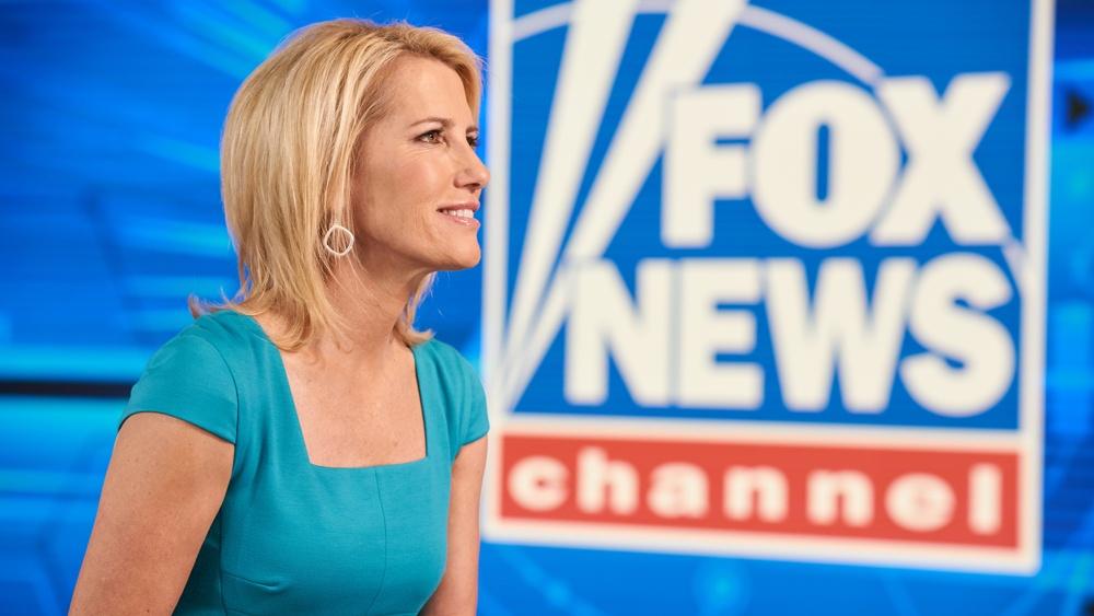 Laura Ingraham on Fox News