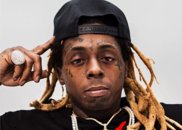 Lil Wayne Lip Tattoo: You Won't Be Able To Look Away From These Insane Celebrity