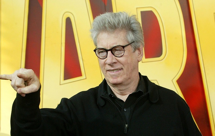 Actor Paul Gleason arrives to the 2005 MTV Movie Awards at the Shrine Auditorium June 4, 2005 in Los Angeles, California.