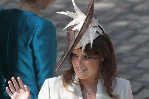 How Much Money Does Princess Eugenie Make Each Year?