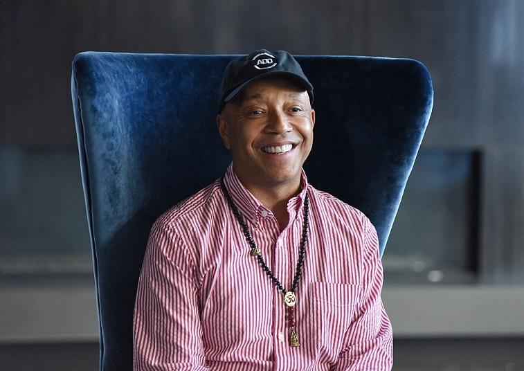 Founder of All Def Digital Russell Simmons speaks at the Fast Company Creativity Counter-Conference 2016 on May 24, 2016 in Los Angeles, California.