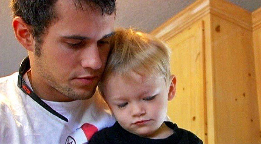 Ryan Edwards and Bentley