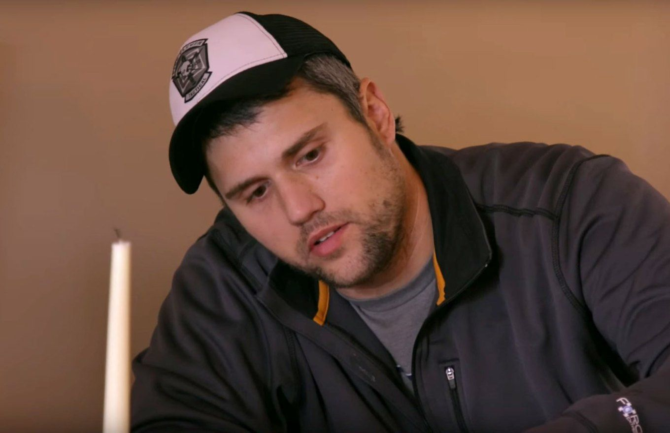 Ryan Edwards on Teen Mom