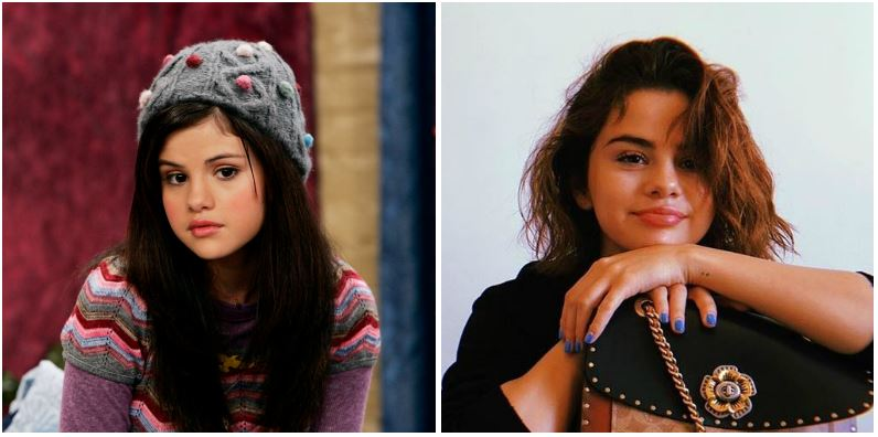 Selena gomez reveals the worst part about being the most popular selena gomez composite m4hsunfo